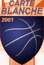 Carte Blanche 2001
