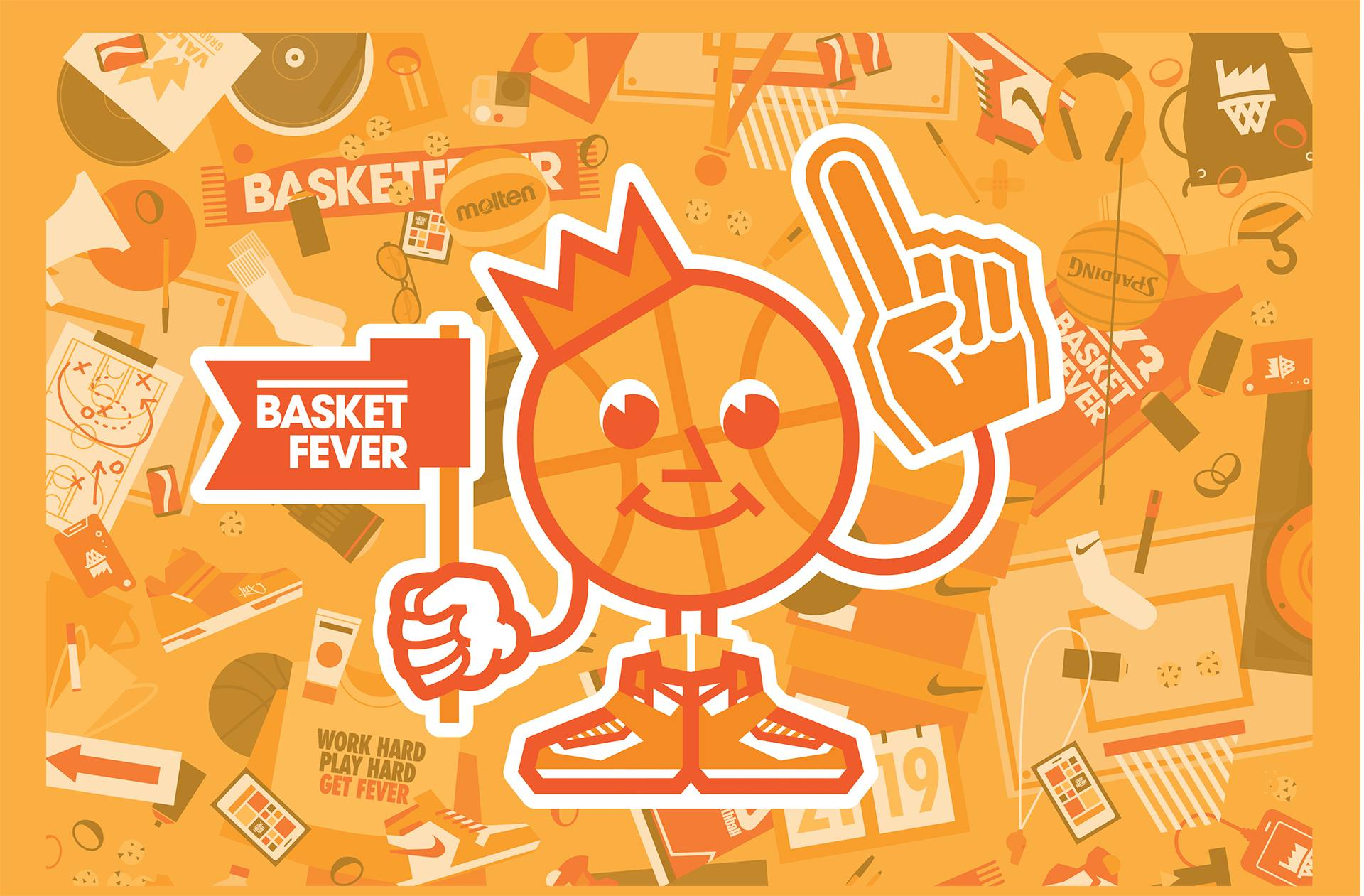 Basketfever 2K17