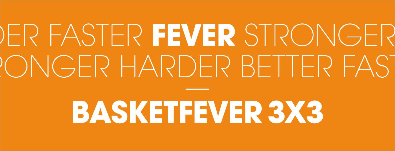 Basketfever 3×3 2K18 Femmes