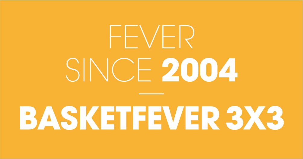 Basketfever 3×3 2K18 Hommes